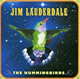 Pochette de l'album pour Hummingbirds