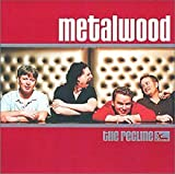 Metalwood: The Recline