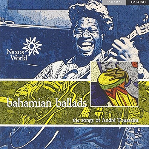 "Featured recording ""Bahamian Ballads: The Songs of..."""