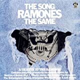 Copertina di album per Song Ramones the Same