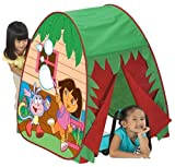 Dora the Explorer: Dora Hideaway