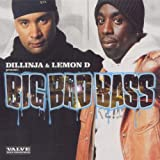 Copertina di Big Bad Bass (disc 1)