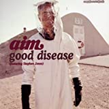 Album cover for Good Disease