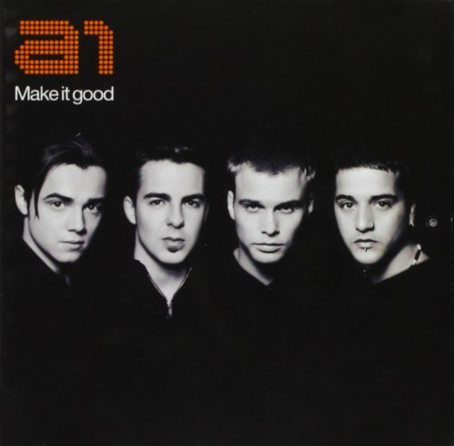 A1 - Make It Good + Bonus - Zortam Music