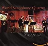 World Saxophone Quartet: Steppenwolf