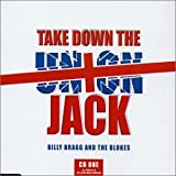 Album cover for Take Down the Union Jack
