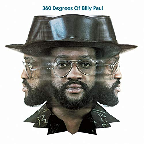 Billy Paul It