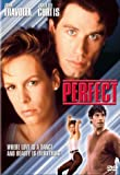 Perfect - movie DVD cover picture