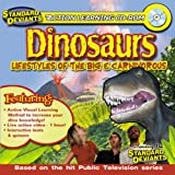 Dinosaurs: Lifestyles of the Big & Carnivorous