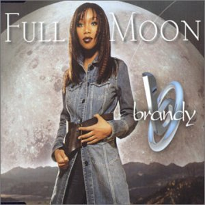 Full Moon [Australian CD]
