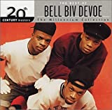 Skivomslag för 20th Century Masters: The Millennium Collection: The Best of Bell Biv DeVoe