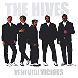 album art to Veni Vidi Vicious