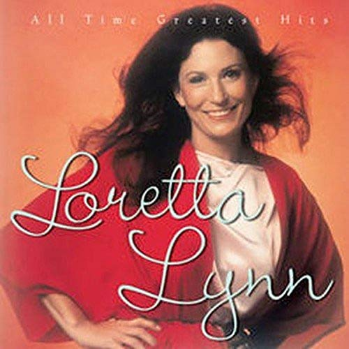 Loretta Lynn - Loretta Lynn - All Time Greatest Hits - Zortam Music