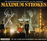 Capa do álbum Maximum Strokes