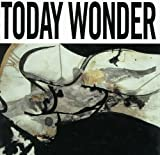 Pochette de l'album pour Today Wonder