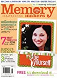 Memory Makers Magazine