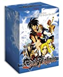 Escaflowne - The Series (Limited Edition Boxed Set)