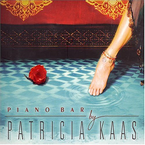 Patricia Kaas - Piano Bar - Zortam Music
