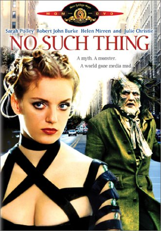 No such thing / Монстр (2001)