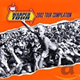 Pochette de l'album pour Warped Tour 2002 Compilation (disc 2)
