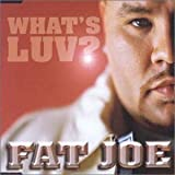 What's Luv [Australian CD]