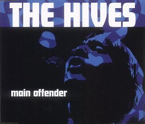 Main Offender [UK CD]