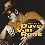 Copertina di album per Two Sides of Dave Van Ronk