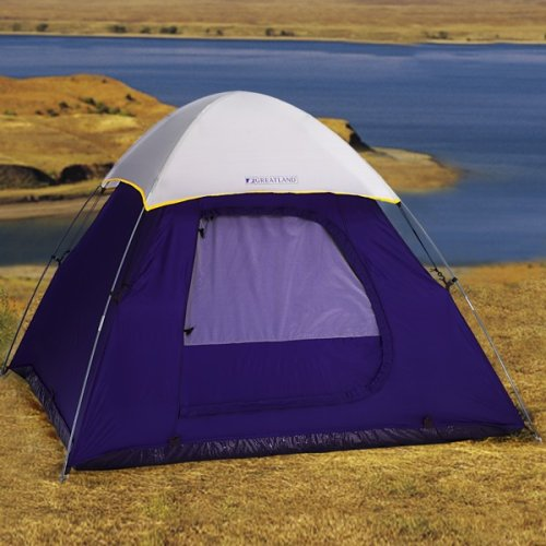 Greatland 1-Room 3-Person Dome & Garden-Online-Store - Products - Leisure u0026 Fitness - Camping - Tents