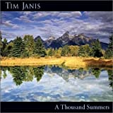 Copertina di album per A Thousand Summers