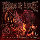 Skivomslag för Lovecraft & Witch Hearts (disc 2)