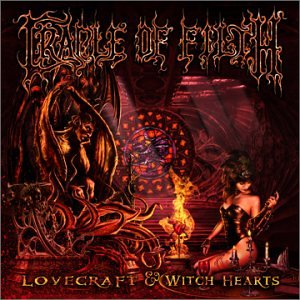 Cradle of Filth - Lovecraft & Witch Hearts - Zortam Music