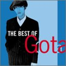 Capa do álbum The Best of Gota