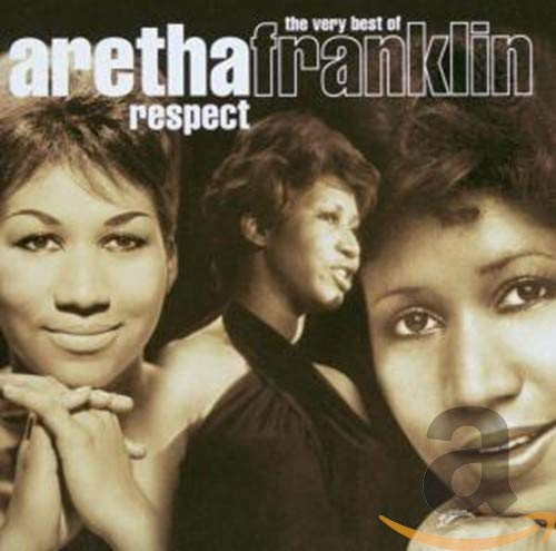 Click here to order 'Respect - The Very Best Of Aretha Franklin' (2002 WEA) & ALL OF Aretha's Best Selling                                     CDs on Amazon.com!!!