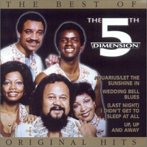 The Best of the 5th Dimension