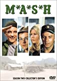 M*A*S*H - Season Two (Collector's Edition) - movie DVD cover picture