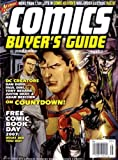 Comic Buyer's Guide