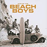 Copertina di Hits of the Beach Boys