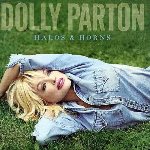 DOLLY PARTON - Halos & Horns - Zortam Music