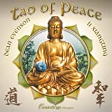Pochette de l'album pour Tao of Peace