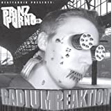 Cover de Radiumreaktion