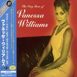 The Very Best of Vanessa Williams [Universal Japan]