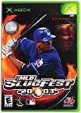 MLB Slugfest 20-03 by Midway Home Entertainment