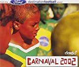 Capa do álbum Carnaval 2002