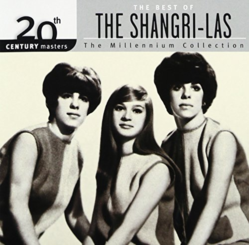 20th Century Masters - The Millennium Collection: The Best of the Shangri-Las