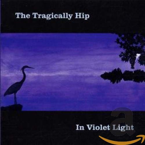The Tragically Hip - In Violet Light - Zortam Music