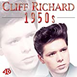 Cover de Cliff Richard 1950s