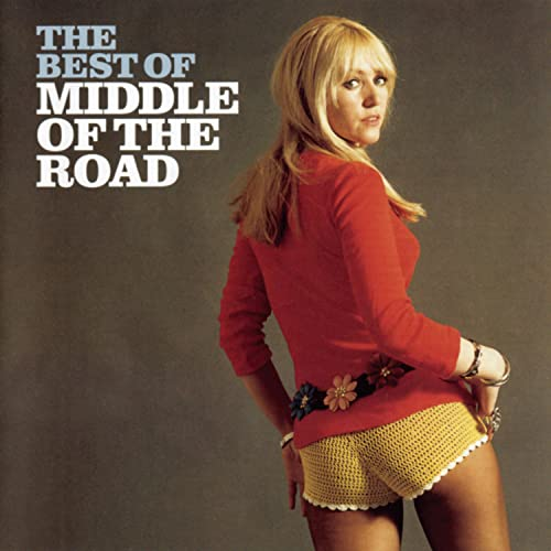 Middle of the Road - 70