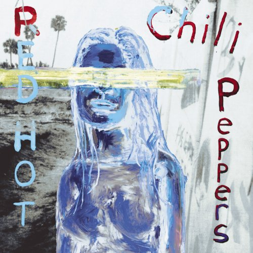 Cover image/photo of By the Way by the Red Hot Chili Peppers