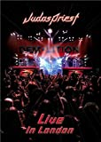 Judas Priest - Live in London - movie DVD cover picture