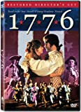 1776 - movie DVD cover picture
